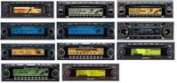 Div Becker radio's