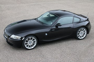 BMW 3.0Si Coupe Manual '07 118.000km