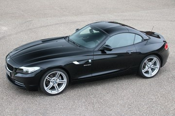 BMW Z4 Roadster 2.3i sDrive Automatic  '10 89.000km €24.950,-