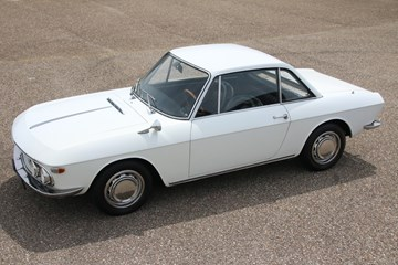 Lancia Fulvia Coupe Rally '67 €22.950,-