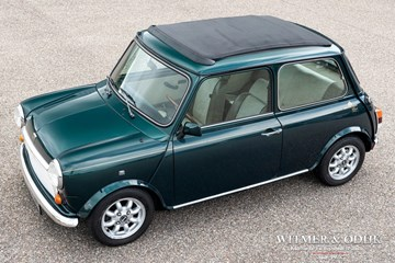 Mini Cooper British Classic Open '92