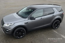 Land Rover Discovery Sport HSE '15 71.000km