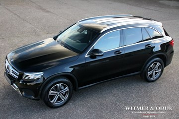 Mercedes Benz 250 GLC 4-MATIC '17 15.000km