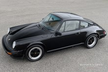 Porsche 3.2 Carrera Coupe G50 '89
