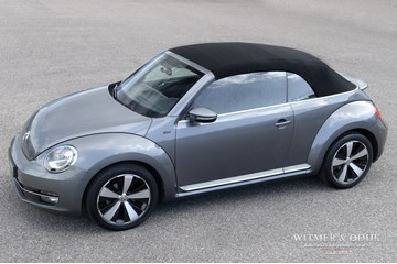 Volkswagen Beetle Cabriolet All Star Autom. '16 47.000km
