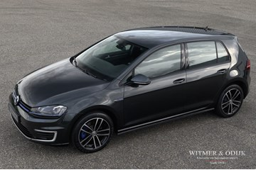 VW Golf GTE 12/'15 126.000km