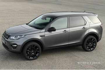 Land Rover Discovery Sport HSE '15 97.000km €36.950,-