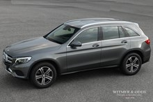 Mercedes Benz 250 GLC 4-MATIC AMG Line '16 38.000km