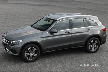 Mercedes Benz 250 GLC 4-MATIC AMG Line '16 38.000km €39.950,-