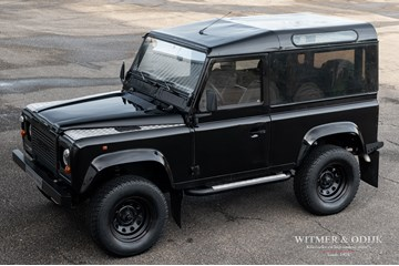 Land Rover Defender Benzine '96