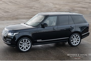 Range Rover TDV8 Autobiography '13 exceptional
