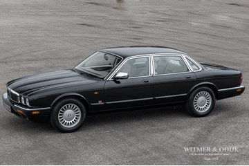 Jaguar XJ 3.2 V8 Executive 34.000km '97