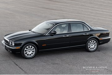 Jaguar XJ6 3.0 Executive Autom. '03 59.000km €21.950,-