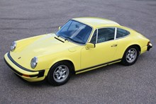 Porsche 911 2.7 Coupe '76 Top!
