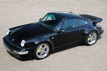 Porsche 964 Turbo Coupe 3.3/3.6 '91 €99.965,-