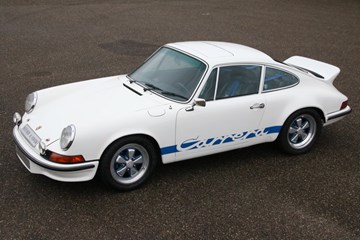 Porsche 911RS Recreation '73 €99.911,-