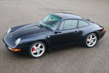 Porsche 993 Carrera Coupe '94 148.000km