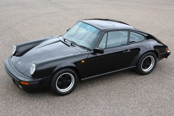 Porsche 911 3.2 Carrera Coupe '84 147.000km