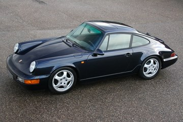 Porsche 964 Carrera 2 Coupe Manual '91 manual 198.000km €53.964,-