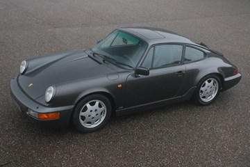 Porsche 964 Carrera 4 Coupe '90 140.000km €55.964,-