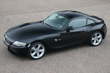 BMW Z4 3.0Si Coupe Manual '07 93.000km