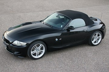 BMW Z4M Roadster '06 97.000km